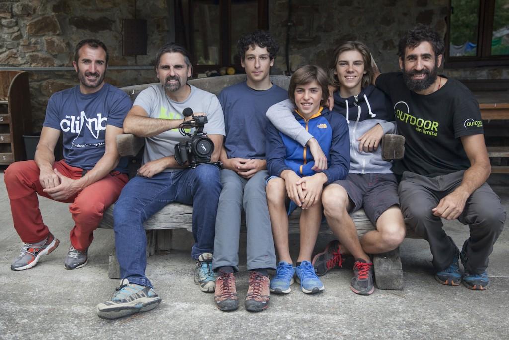 Familia Esparta