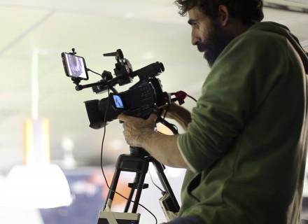 retransmisión, streaming, escalada, competición, directo.