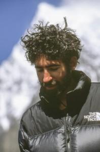 Dani Annapurna 1998